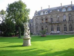 Villeroy Et Boch Paris : l 39 hotel de villeroy l 39 h tel particulier comporte un ~ Dailycaller-alerts.com Idées de Décoration