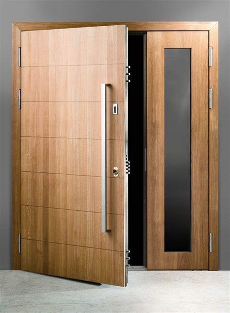 High Security Doors   Fully Custom   Forced Entry