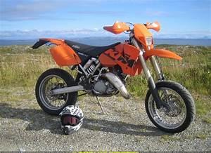 Ktm Exc 125 : 2003 ktm 125 exc moto zombdrive com ~ Medecine-chirurgie-esthetiques.com Avis de Voitures