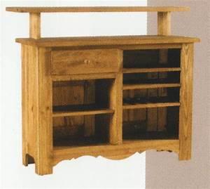 bar pin massif quotbrunswickquot casita With m meuble house