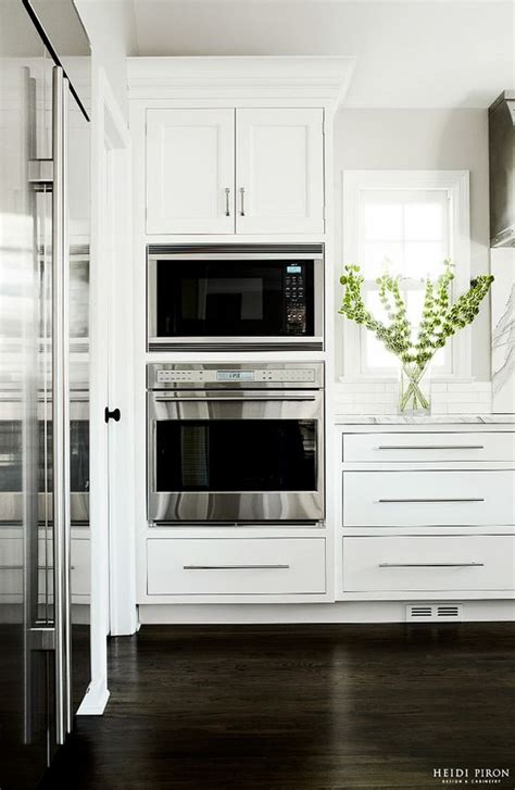 kitchen cabinet for wall oven kitchen makeovers on a budget 8 clever detailed ideas