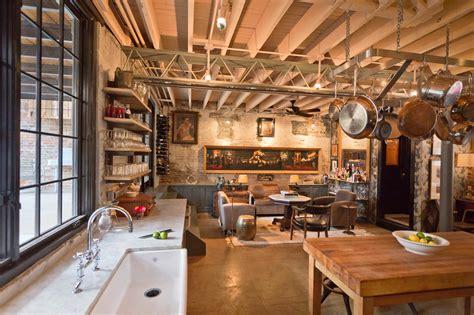 industrial kitchen opens  cozy pub blagden alley