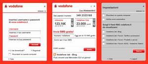 Gefälschte Vodafone Rechnung Per Post : mywind e vodafone debutta il widget su smartphones e tablet android ~ Themetempest.com Abrechnung