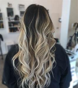 Dark Brown To Blonde Ombre Hair | www.pixshark.com ...