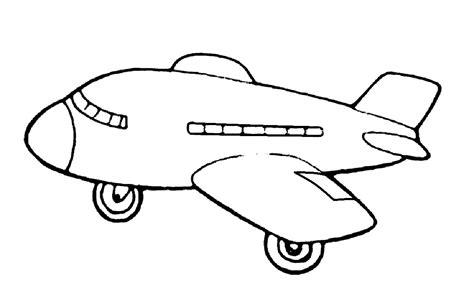 gambar mewarnai gambar mobil slide 2 15 pesawat terbang