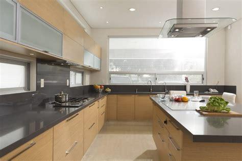 la exclusiva forma de decorar cocinas modernas  isla