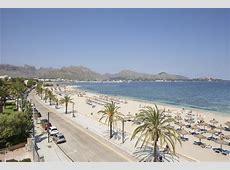 Apartamentos Hobby Club Spanien Port de Pollença