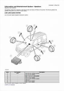 Land Rover Discovery 4 Service Repair Workshop Manual Download