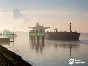 Rotterdam and IBM plan to create 'world's smartest port ...