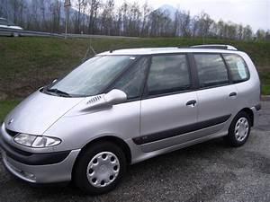 Occasion Renault Espace 3 : troc echange espace 3 2 0 litres auto sur france ~ Gottalentnigeria.com Avis de Voitures