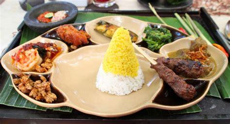 cuisine de restaurant sari djawa indonesisch specialiteiten restaurant