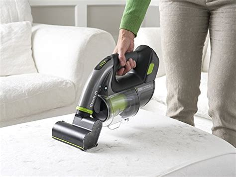 8 Best Handheld Vacuums For Pet Hair 2018 (Most Powerful