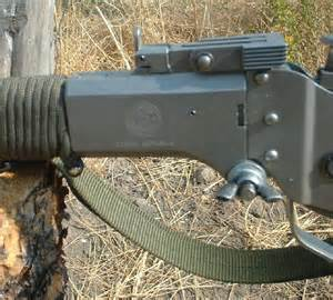 Springfield Armory M6 Scout Survival Rifle