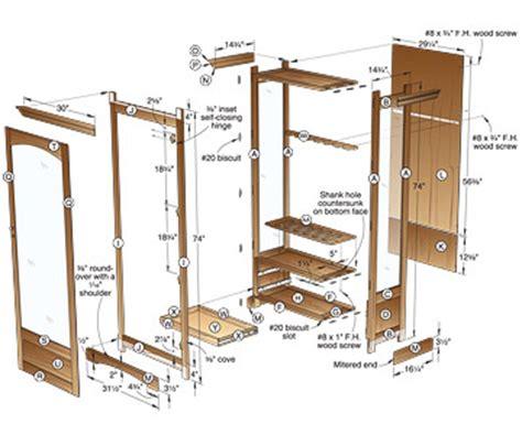 Free Wooden Gun Cabinet Plans Nagpurentrepreneurs