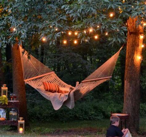 backyard hammock garden outdoors garden hammock