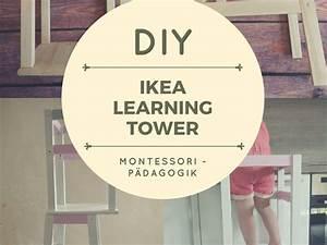 Ikea Learning Tower : diy ikea learning tower f r kleine und grosse k chenhelfer ~ Orissabook.com Haus und Dekorationen