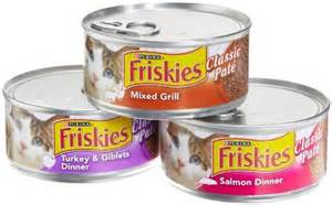 friskies canned cat food friskies coupons march 2014 bargain bin betty