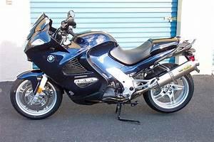 2005 Bmw K1200gt