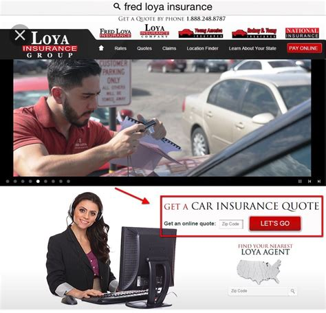 fred loya insurance phone number fred loya insurance closed auto insurance 1497 e