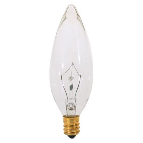 candelabra base chandelier light bulbs performancelight
