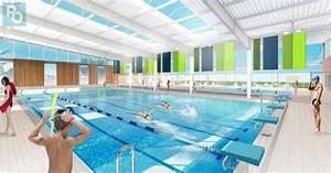 Blain Une piscine neuve en septembre 2016 Presse Océan