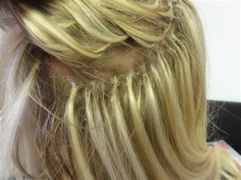 hair extensions how extensions can damage your hair worldofbraiding