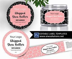 Label Template Id28