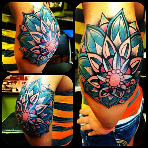 elbow  super swollen      tattoo