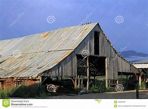 rustic wooden barn stock photo image 44230248 With barn wood utah