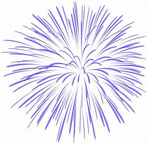 Blue Firework Transparent PNG Image Gallery Yopriceville