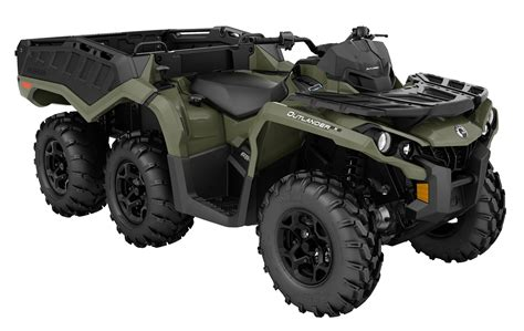 Brp Recalls All-terrain Vehicles Due To Fuel Leak And Fire