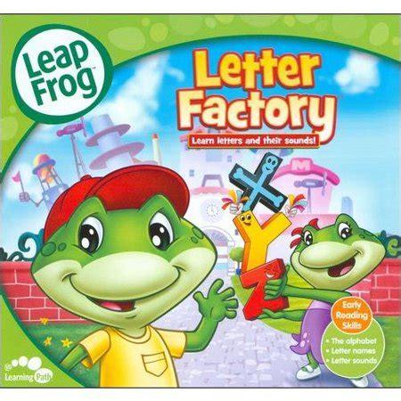 leapfrog letter factory frame walmart leapfrog letter factory handlebox packaging frame 91377