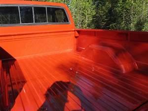 1980 Chevrolet K10 Short Bed 4x4 Scottsdale For Sale