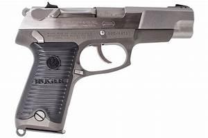 RUGER P89DC 9MM USED GUN INV 197537 | Dury's Guns  Gun