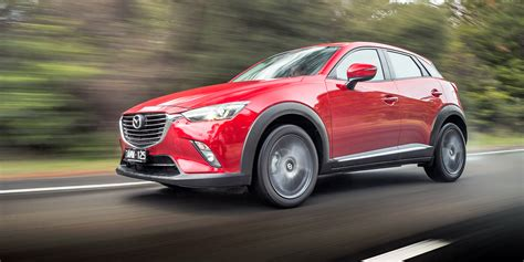 Review Mazda Cx3 by 2017 Mazda Cx 3 Review Caradvice