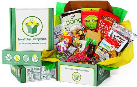 The 8 Best Vegan Subscription Boxes