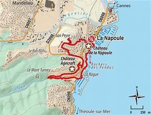 Mandelieu La Napoule : maps of cannes france ~ Medecine-chirurgie-esthetiques.com Avis de Voitures