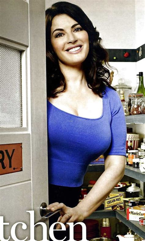 61 Nigella Lawson Sexy Pictures Which Are Basically