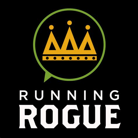 speaking the lyons wellness 190 | Running Rogue Podcast square 1024x1024