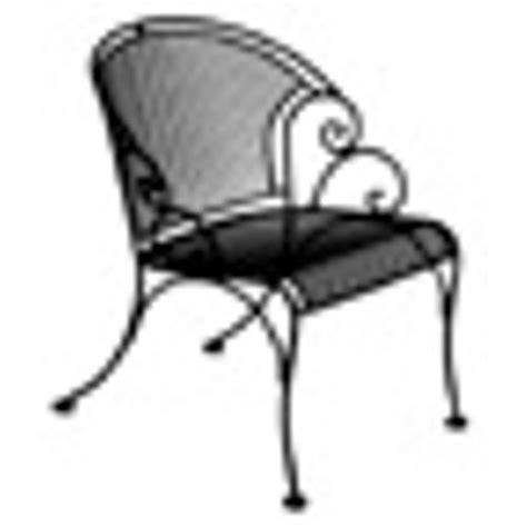 barrel back chair cushion chair pads cushions
