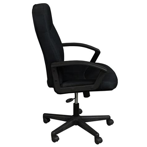 hon basyx used conference chair black national office