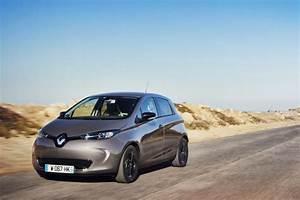 Renault Zoe Autonomie : essai renault zoe z e 40 2017 nous avons test son autonomie l 39 argus ~ Medecine-chirurgie-esthetiques.com Avis de Voitures