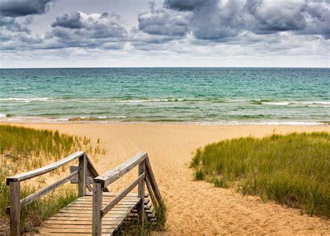 Lake Michigan Wisconsin - Wisconsin Lake Michigan Vacations