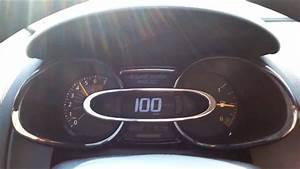 Renault Clio 3 Tce : renault clio iv 0 9 tce 90 0 100 km h youtube ~ Melissatoandfro.com Idées de Décoration