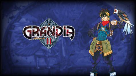 grandia ii hd remaster sur nintendo switch jeuxvideocom