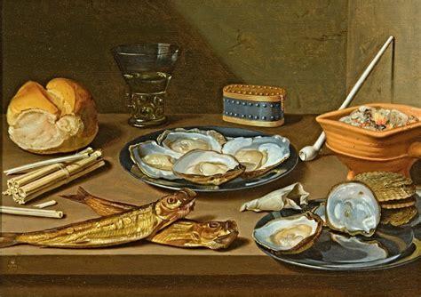 Twitter Food Painting Still Life Dutch Still Life