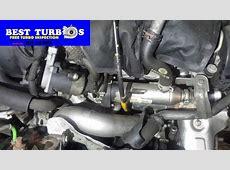 land range rover 27 turbo recon rebuild repair turbo