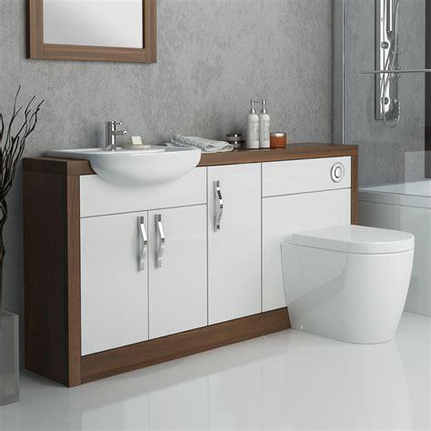 Roper Hton 550mm Traditional Countertop Bathroom Furniture Vanity Units Traditional Bathroom