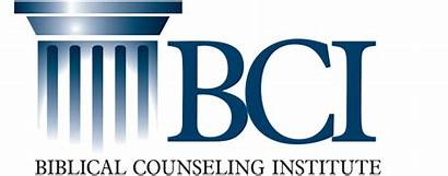 Counseling Biblical Institute God Leadership