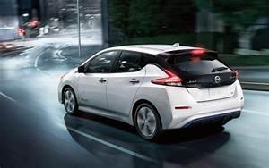 Autonomie Nissan Leaf : nissan leaf 2018 2000 plus ch re 241km d autonomie ~ Melissatoandfro.com Idées de Décoration